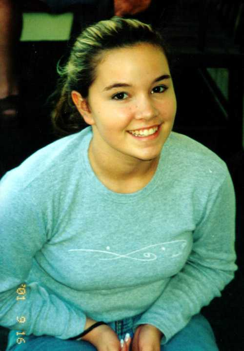 Bethany Shae Stoltz
