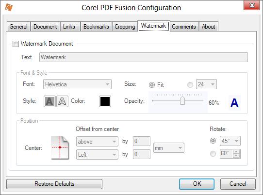 Best PDF Software