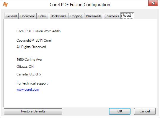 PDF Fusion Vs Acrobat XI Pro (Jul )
