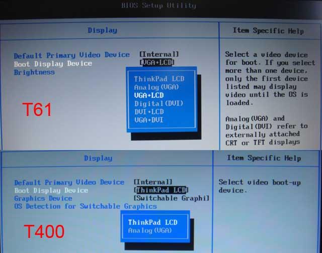 lenovo thinkpad t61 drivers windows 8