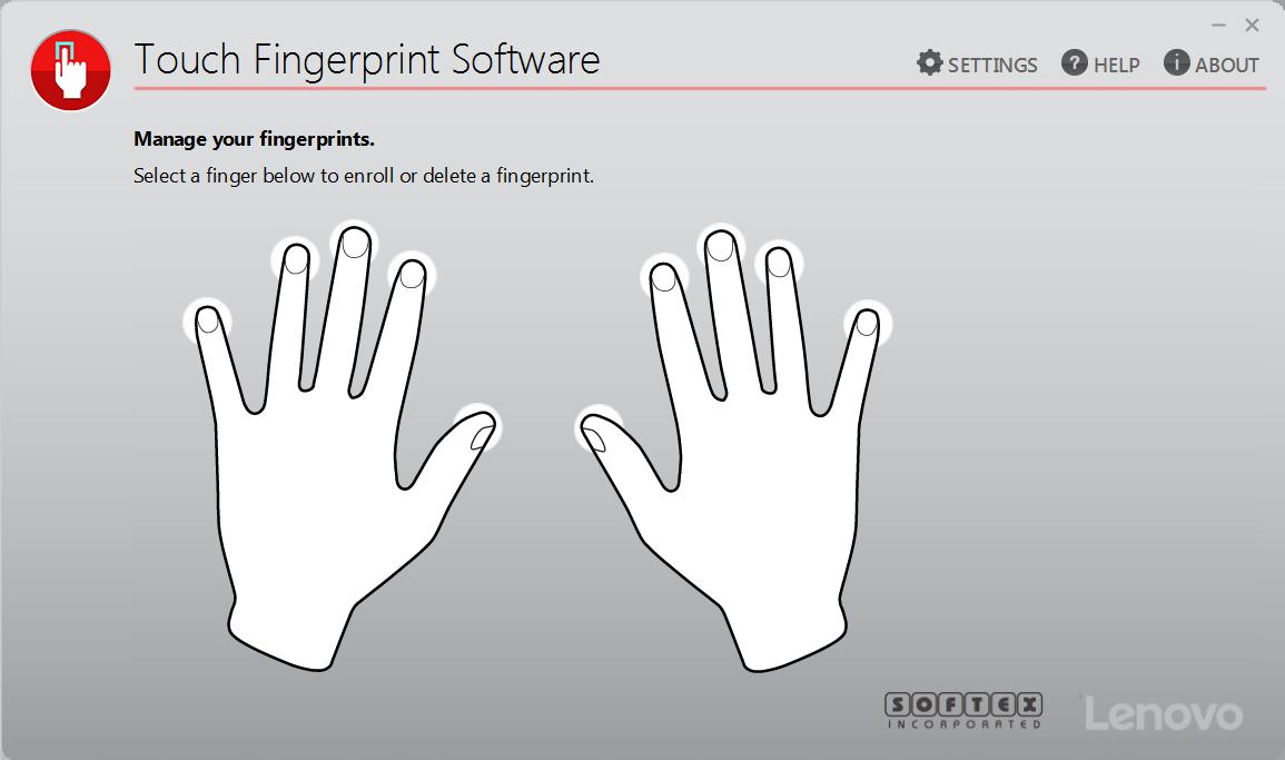 Lenovo Thinkpad Fingerprint Driver Windows 10 - tvsoftsoftclick