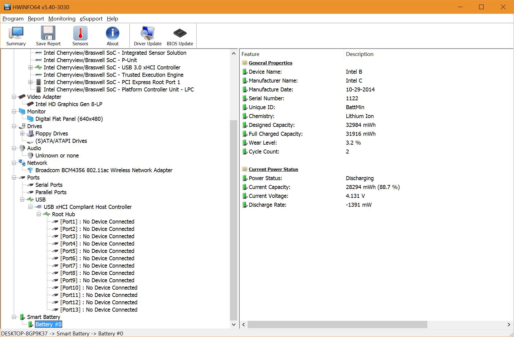 Try These Broadcom Wireless Driver Windows 8 1 64 Bit {Mahindra Racing}