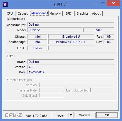 Dell Latitude E740 (2015)