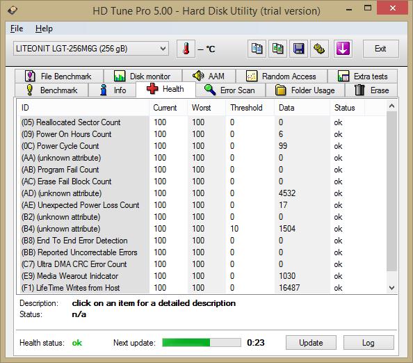 hd tune pro 4.50 download