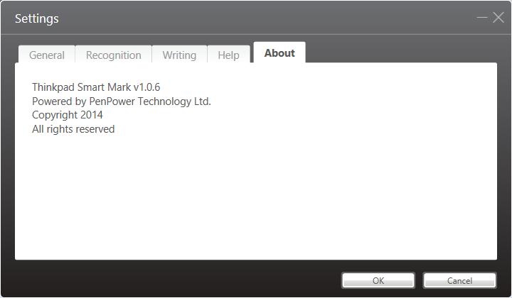 Lenovo ThinkPad S1 Yoga