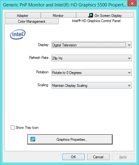 Lenovo ThinkPad X1 Carbon Gen 3 (2015)