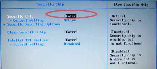 Lenovo Client Security Solution 8 3