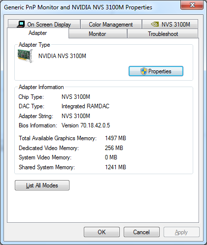 base system device driver for lenovo t400