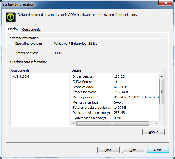 Lenovo Thinkpad T410 review