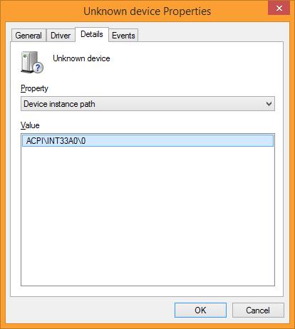 Microsoft Windows 8 1